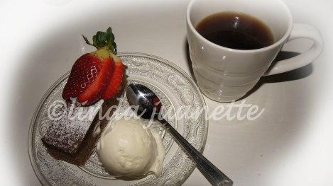....Og gjerne med en kopp kaffe til :-)