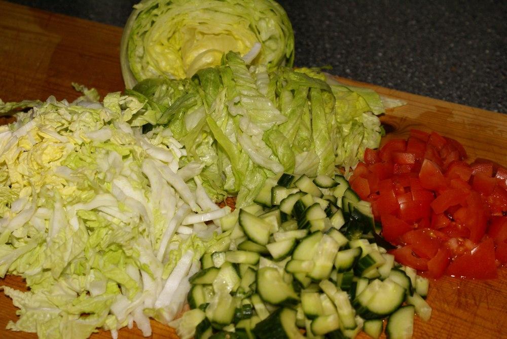 Salat.