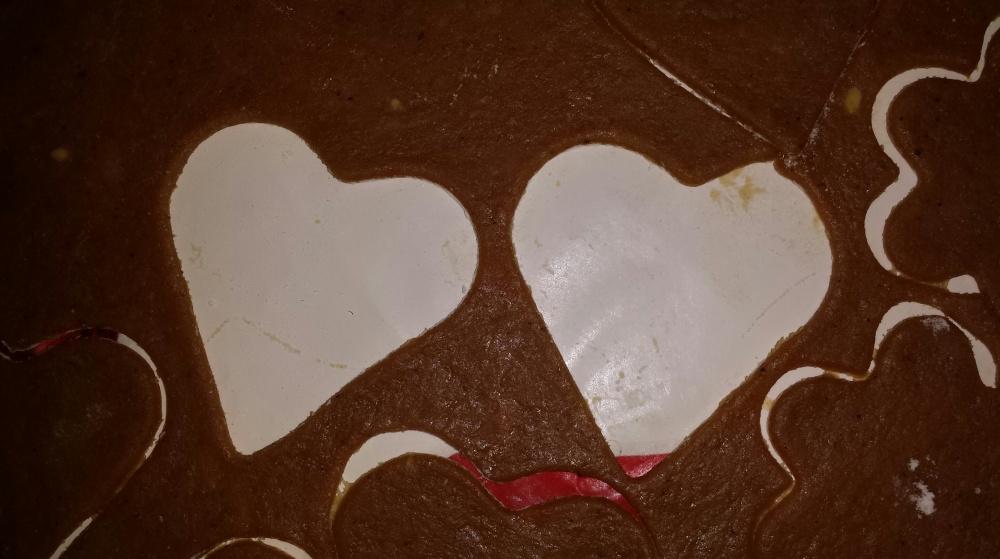 Hjerter i alle varianter <3
