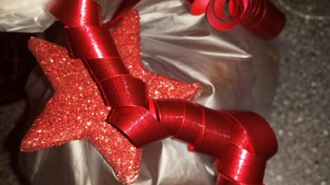 Julekake er kjempefint å gi bort i presang :-)