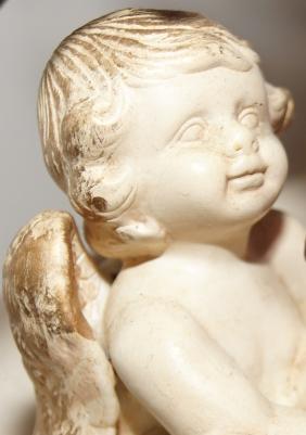 """- Som man finner skrevet mange steder """"Mødre er engler under opplæring"""" :-)"""