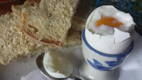 Påskefrokost :-)