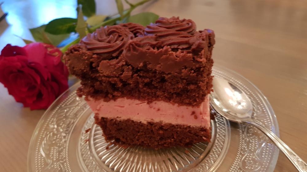 Dennas kake