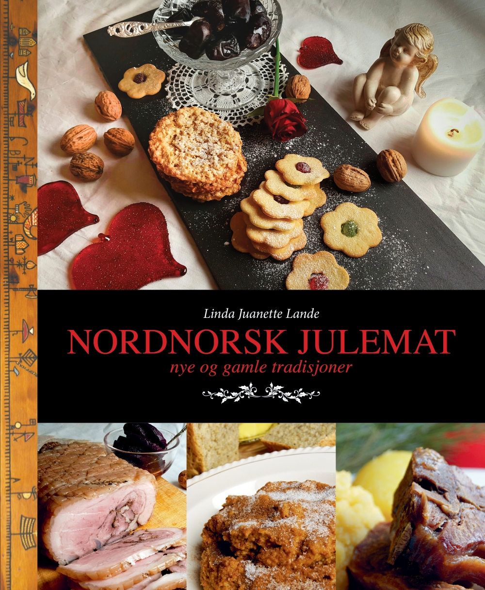 Nord-Norsk-Julemat